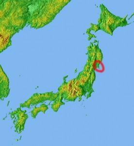 Location_OjikaPeninsulaJp